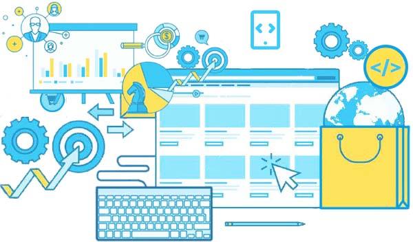 Web Application development company. Web development company.