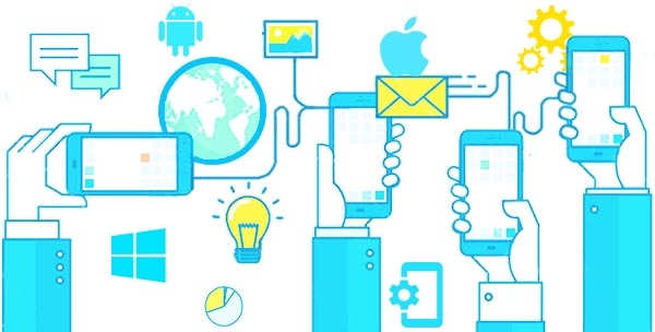 iPhone application development.Mobile app development company