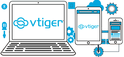 Fixfin Technologies Pvt  Ltd  - Vtiger CRM Implementation